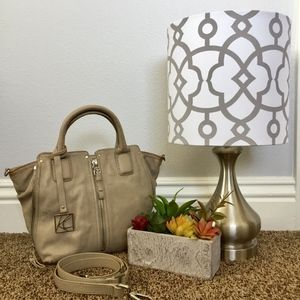 Kenneth Cole Satchel - small